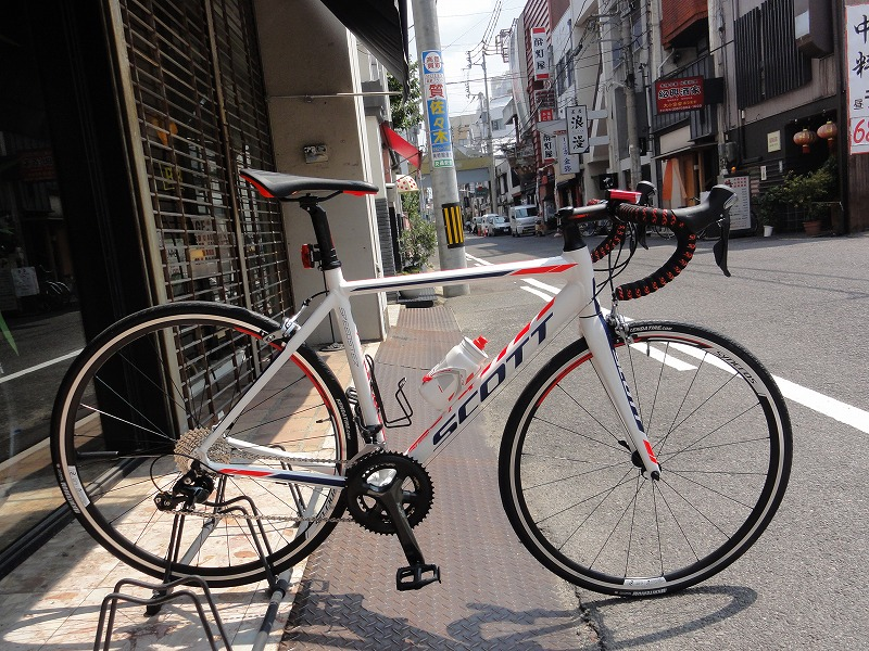 SCOTT SPEEDSTER 35 JAPAN LIMITED
