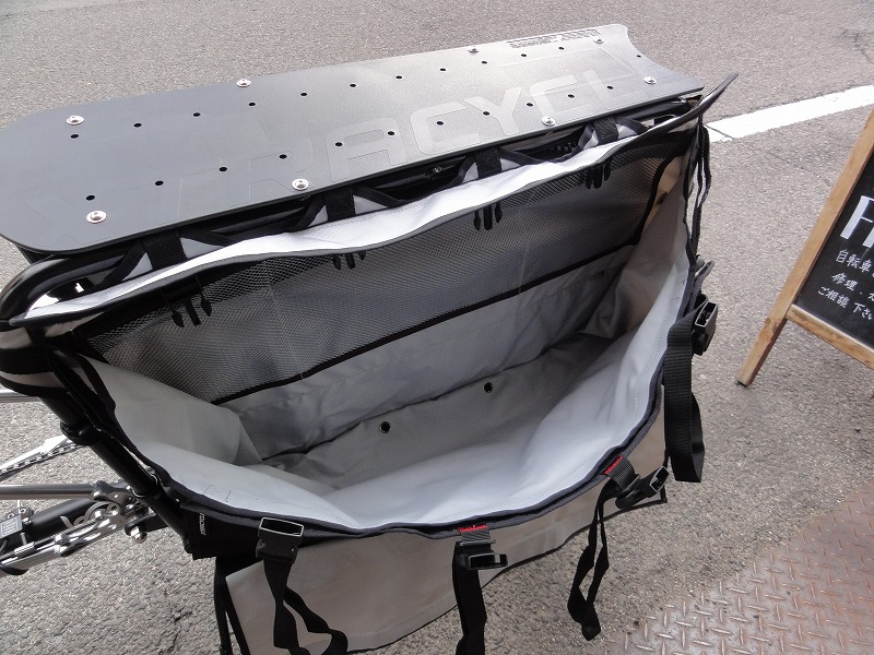 XTRACYCLE リープスタートキット ver.2
